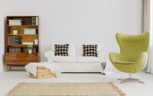 Arne Jacobsen svane stol